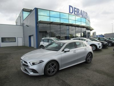 occasion Mercedes 180 Classe A (W177)116CH AMG LINE 7G-DCT