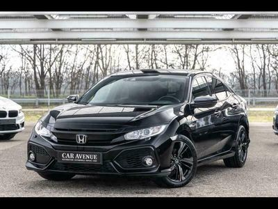 occasion Honda Civic 1.6I-DTECH 120ch GPS-CAMERA