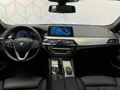 occasion BMW 530 Serie 5 dA 265ch Luxury