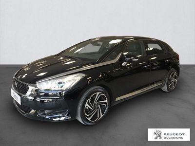 occasion Citroën DS5 Ds5Thp 165ch Sport Chic S&s Eat6