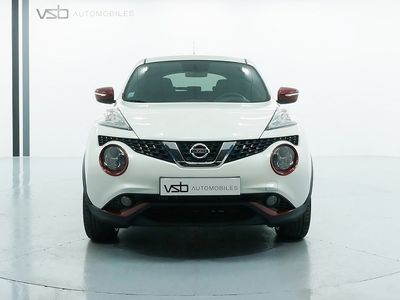 occasion Nissan Juke Juke1.2 Dig T 115ch Red Touch