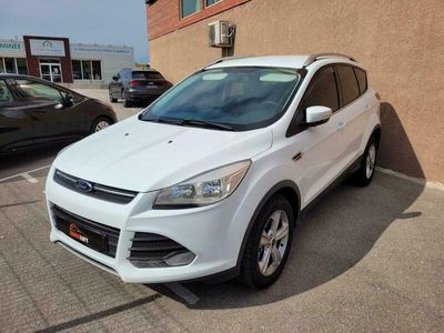 occasion Ford Kuga 2.0 TDCI 140 TREND