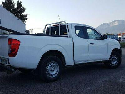 occasion Nissan Navara extra cab 2.3 dci 160 tva recureparable