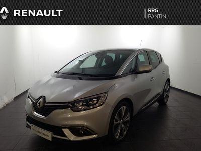 occasion Renault Scénic dCi 160 Energy EDC Intens 5 portes Diesel Automatique Gris
