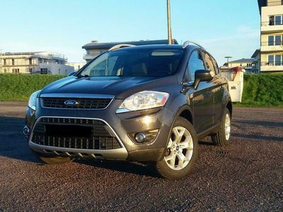 occasion Ford Kuga Trend 2.0 TDCi 140 DPF 4x2