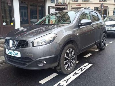 occasion Nissan Qashqai Connect Edition