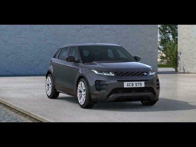 occasion Land Rover Range Rover evoque EVOQUE 2.0 P 200ch Flex Fuel R-Dynamic SE AWD BVA