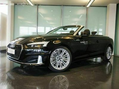 occasion Audi A5 Cabriolet Advanced Avus 40 TFSI 140 kW (190 ch) S tronic