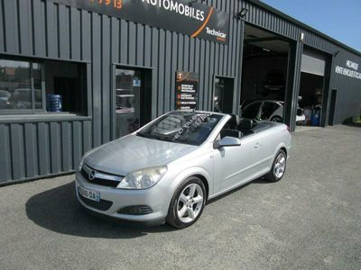 occasion Opel Astra Cabriolet Twintop Cosmo 1.9 CDTI - 150 FAP