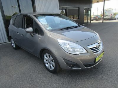 occasion Opel Meriva 1.4 Turbo Twinport 120ch Cos Pk Start&stop