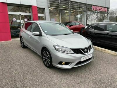 occasion Nissan Pulsar 1.5 dCi 110ch Connect Edition Euro6
