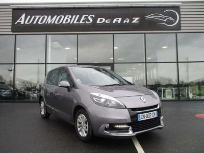 occasion Renault Scénic 1.5 dCi 110ch energy Dynamique eco² (2012A)