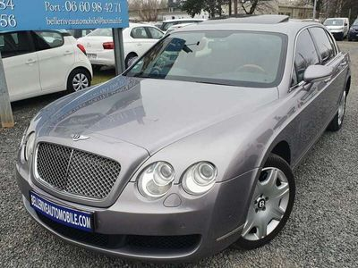 occasion Bentley Flying Spur CONTI 6.0