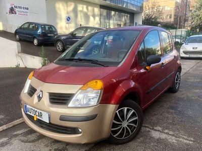 occasion Renault Modus 1.2 i 75cv