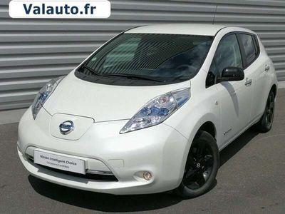 occasion Nissan Leaf 30 KW BLACK EDITION