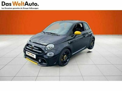 occasion Abarth 595 5951.4 Turbo 16V T-Jet 160 ch BVM5