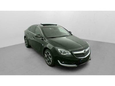 occasion Opel Insignia 2.0 CDTI 170 CH BLUEINJECTION ELITE A Diesel