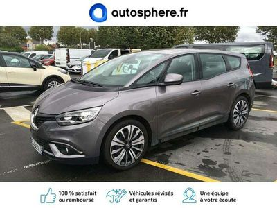 occasion Renault Grand Scénic 1.7 Blue dCi 120ch Life