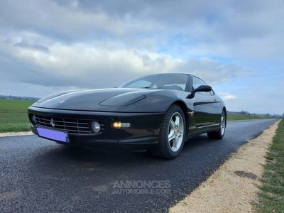 occasion Ferrari 456 M GT