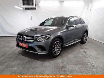 occasion Mercedes GLC250 d 9G-Tronic 4Matic, Sportline
