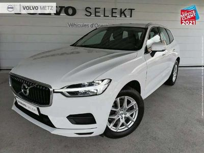 occasion Volvo XC60 D4 AdBlue 190ch Business Executive Geartronic