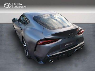 occasion Toyota Supra GR SUPRA GR3.0 340ch