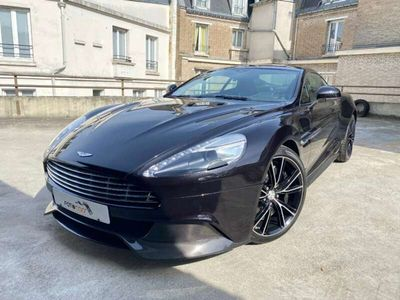 occasion Aston Martin Vanquish V12 5.9 574CH TOUCHTRONIC 2