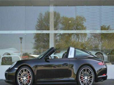 occasion Porsche 911 Targa 4S (991)