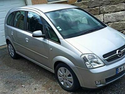 occasion Opel Meriva 1.6i Ecotec Cosmo