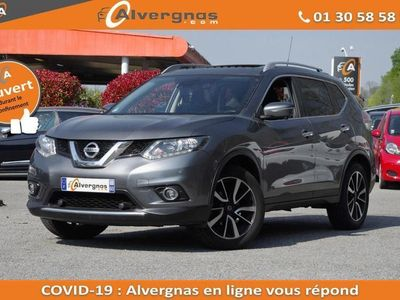 occasion Nissan X-Trail III 1.6 DCI 130 N-CONNECTA