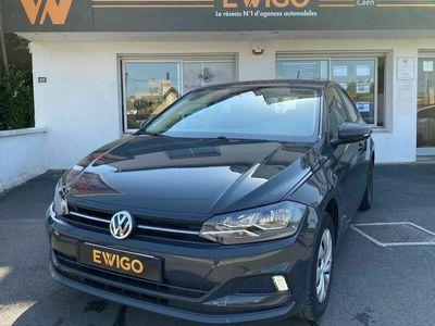 occasion VW Polo 1.0 65ch S&S BVM5 Trendline