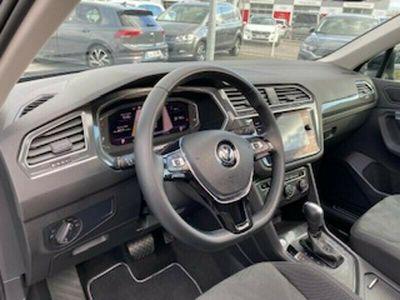 occasion VW Tiguan 2.0 TDI 150ch Match DSG7 Euro6d-T