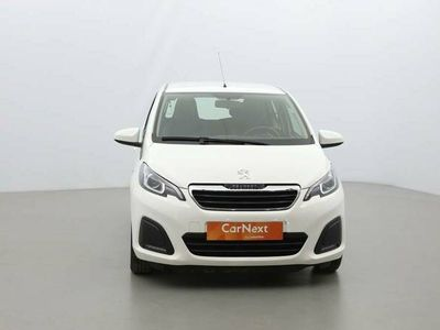 occasion Peugeot 108 1.0 VTi 69 ACTIVE