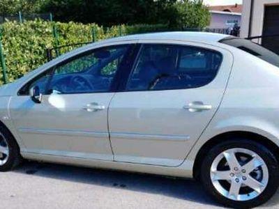occasion Peugeot 407 2.2 HDi 16V Sport CT OK ETAT NEUF PNEUS D'HIVER