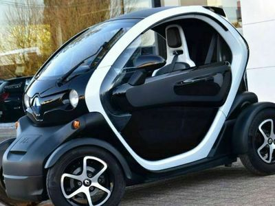occasion Renault Twizy 80