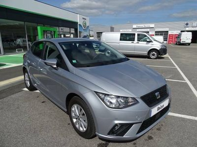 occasion Seat Ibiza BUSINESS 1.0 TSI 95 ch S/S BVM5 Style Business