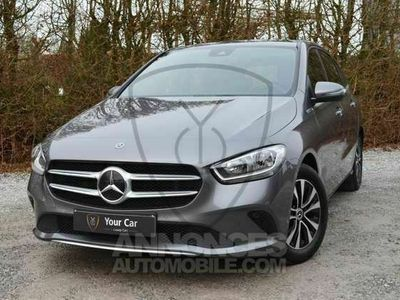 occasion Mercedes B180 Classed NEW MODEL - MBUX MULTIMEDIA - PARKTRONIC - CAMERA