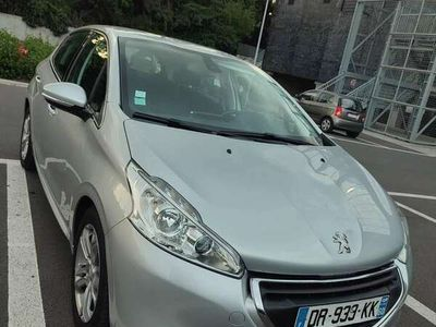 occasion Peugeot 208 1.6 BlueHDi 100ch S