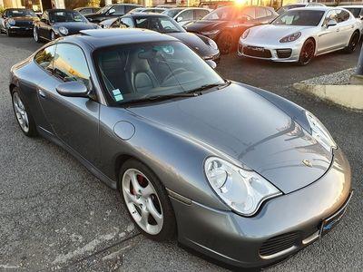 occasion Porsche 911 Carrera 4S 911 Type 997 Coupe 320ch Bv6
