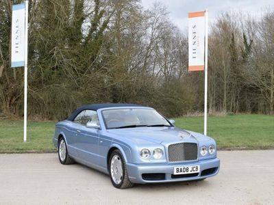 occasion Bentley Azure (2008)