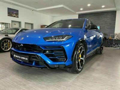 occasion Lamborghini Urus * 4.0 * V8 * Toit ouvrant * Garantie 12 Mois *