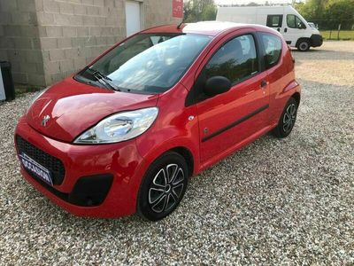 occasion Peugeot 107 PHASE III 1.0 12v 68 serie 64