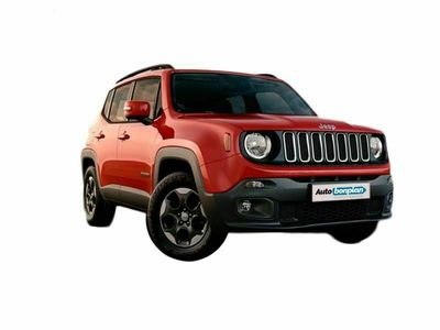 occasion Jeep Renegade Renegade1.6 I MultiJet S&S 120 ch