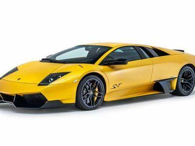 occasion Lamborghini Murciélago LP670-4 SV (2010)