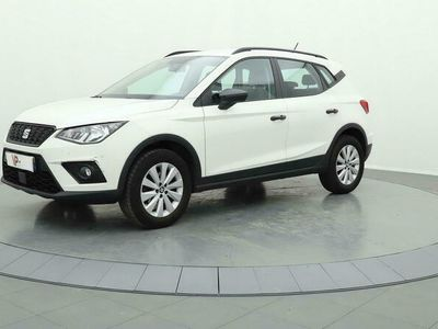 occasion Seat Arona Arona1.0 EcoTSI 95 ch Start-Stop BVM5 Reference