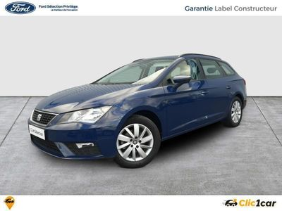 occasion Seat Leon ST 1.2 TSI 110ch Reference Start&Stop