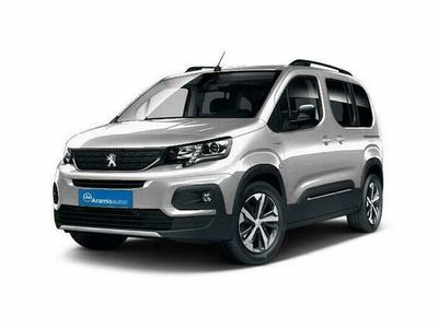 occasion Peugeot Rifter Active Standard BlueHDi 100 S&S BVM6