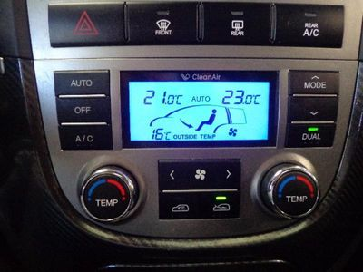 occasion Hyundai Santa Fe 2.2 Crdi 4wd Pack Premium Limited