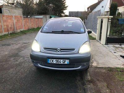 occasion Citroën Xsara Picasso 2.0 HDi 90