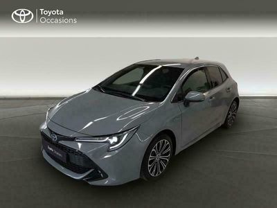 occasion Toyota Corolla HATCHBACK NG 122H DESIGN NAV MY20